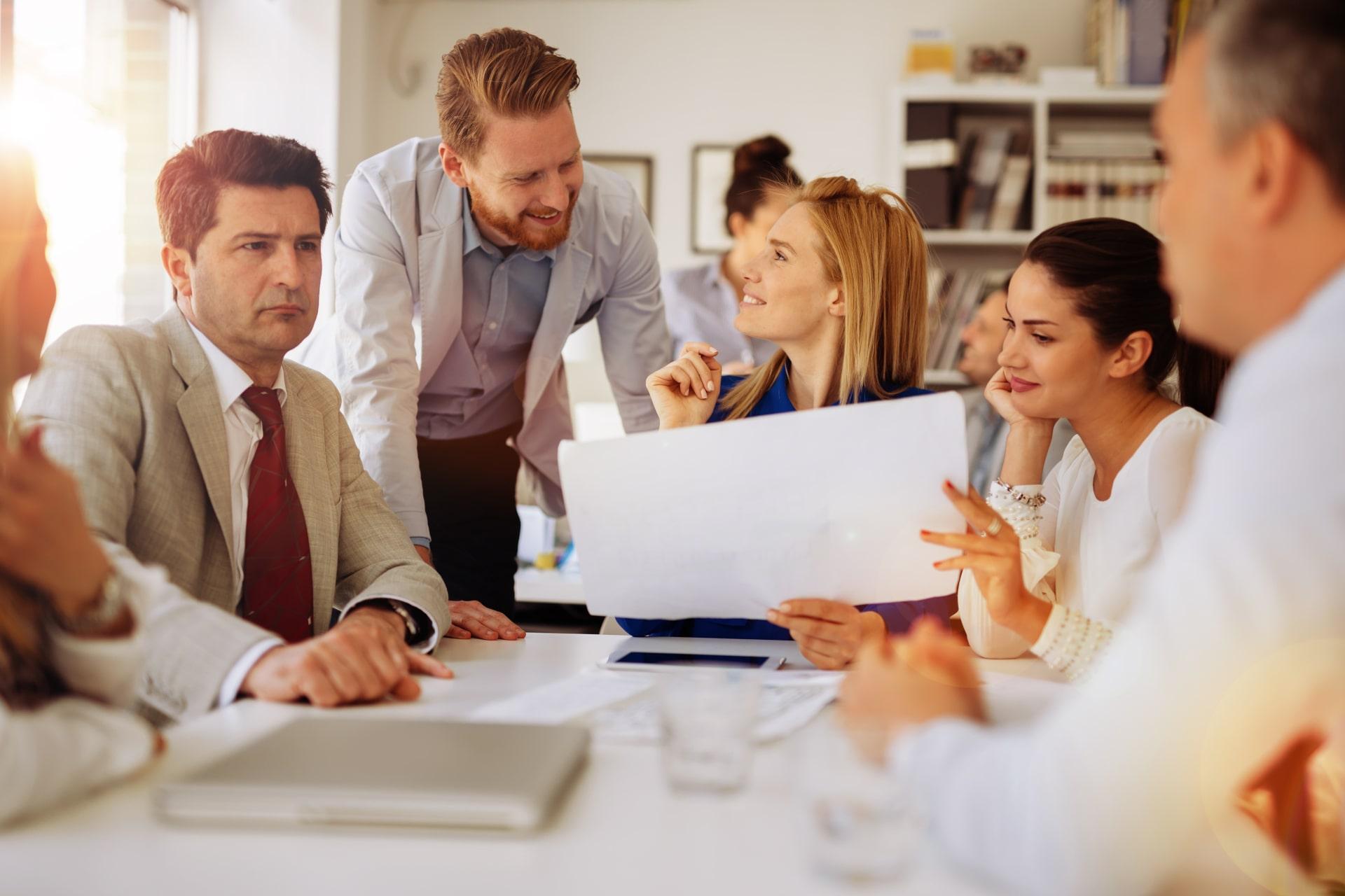Coaching d'entrepreneur