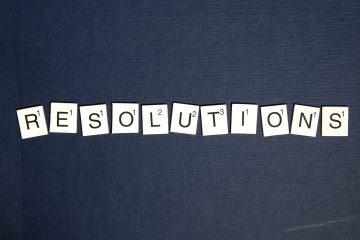Résolutions de dirigeant